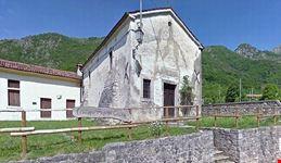 chiesa di san silvestro cison
