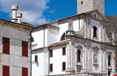 chiesa arcipretale cison