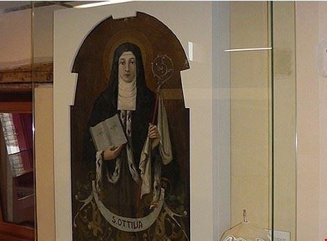 94231 cison di valmarino museo di arte sacra cison