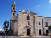 chiesa del carmine presicce
