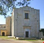 chiesa degli angeli presicce