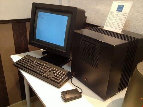 museo dell informatica funzionante musif