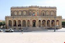 palazzo ducezio comune noto