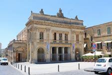 teatro comunale noto