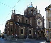 chiesa san bernardo vercelli