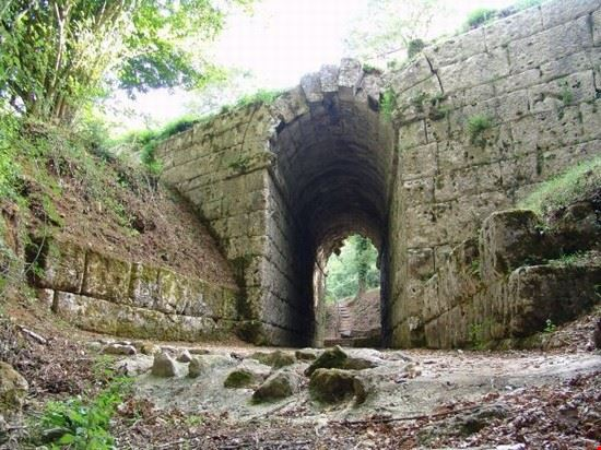 Ponte Fonnaia