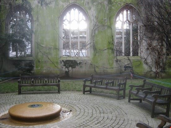 St.Dunstan in the East