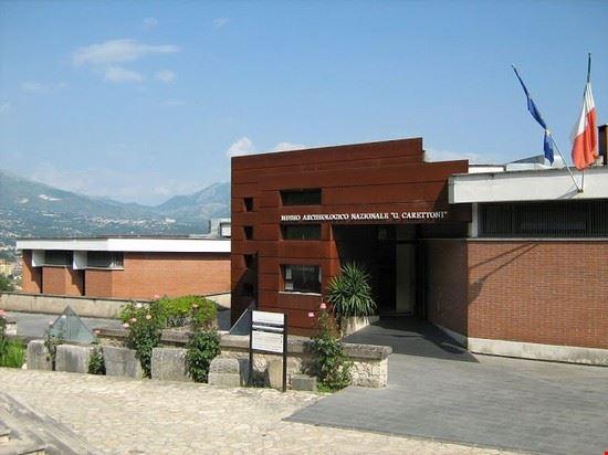 94432 cassino museo archeologico