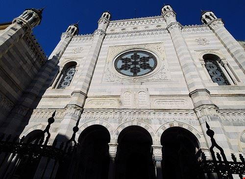 94451 vercelli sinagoga di vercelli