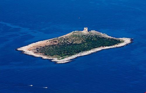 Riserva Isola delle Femmine