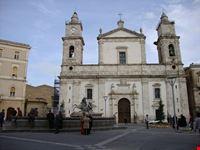 chiesa di santa maria la nova caltanissetta