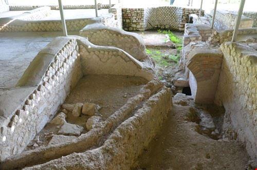villa romana di cottanello