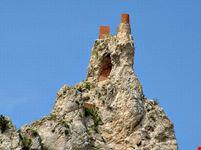 castello di pietrarossa caltanissetta