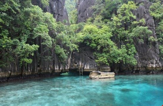 Twin Lagoon