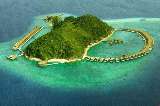 Huma Island