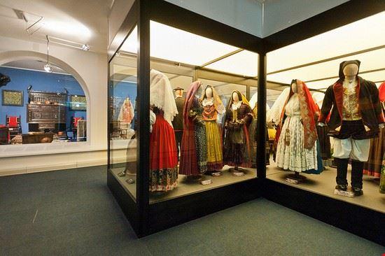museo etnografico nuoro