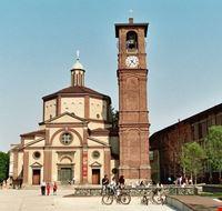 basilica san magno legnano