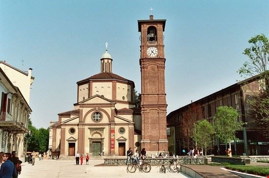 94636 legnano basilica san magno legnano