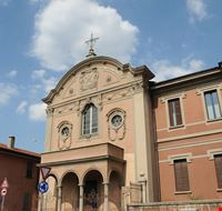Chiesa di Santa Rita a Legnano