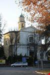 Santuario della Madonna delle Grazie a Legnano
