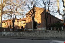 Chiesa di S. Erasmo a Legnano