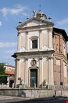 Chiesa della Madonnina dei Ronchi a Legnano