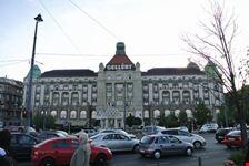 antico palazzo budapest