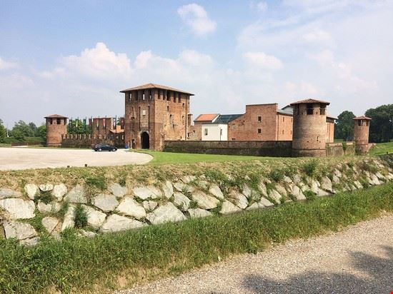 Castello Visconteo A Legnano
