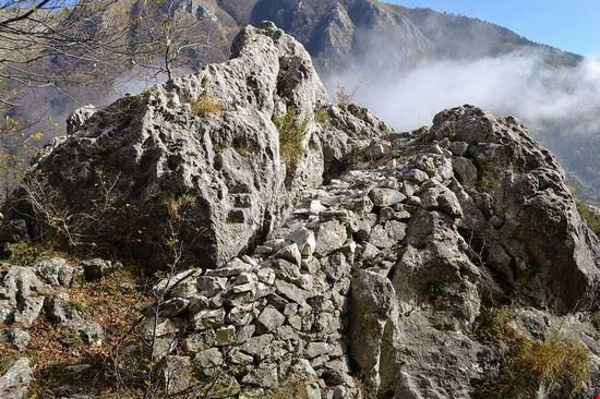 94673 san donato val di comino roccia dei tedeschi