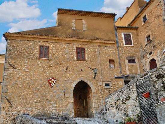 Hotel A San Donato Val Di Comino Italia