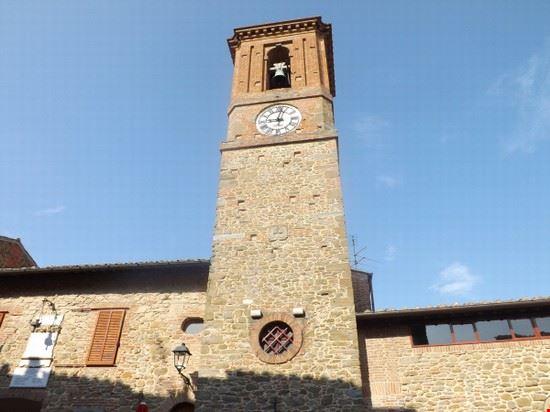torre dell'orologio