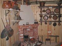 museo civiltà contadina