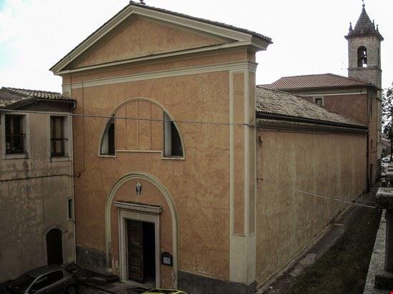 94832 san donato val di comino convento francescani