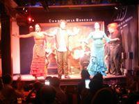artisti di flamenco