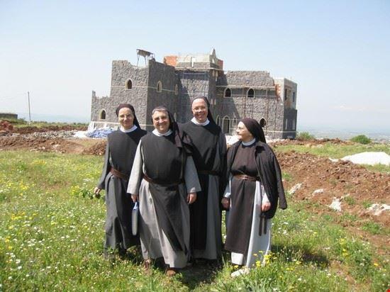 Monastero Nostra Signora di Valserena