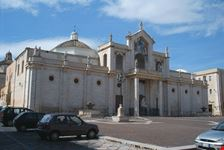 cattedrale manfredonia