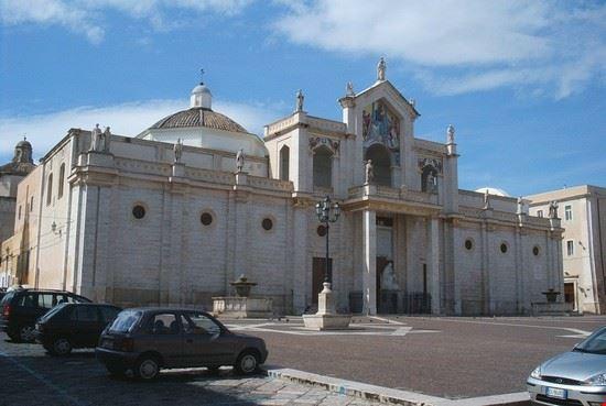 94923 manfredonia cattedrale manfredonia