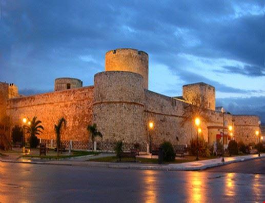 94926 manfredonia castello manfredonia