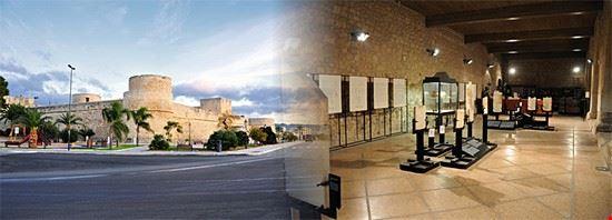 museo nazionale manfredonia