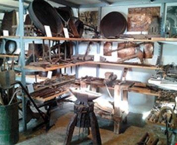 museo etnografico manfredonia