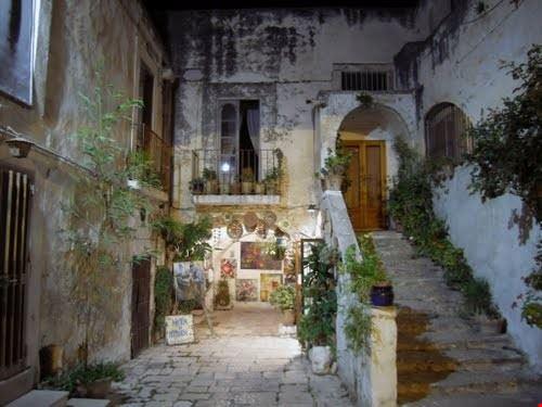 94931 manfredonia palazzo dei celestini