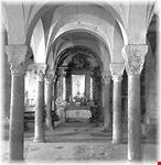 cripta manfredonia