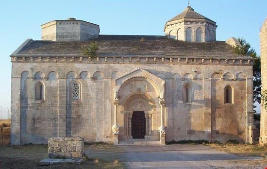 chiesa san leonardo manfredonia