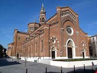chiesa ss. pietro e paolo lissone