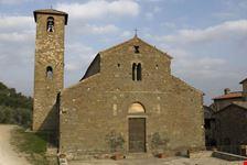 Convento e chiesa di San Ludovico