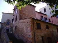 monastero ginestra montevarchi