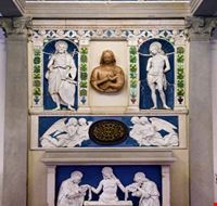 Museo d'Arte Sacra Collegiata San Lorenzo Montevarchi