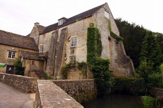 arlington mill bibury