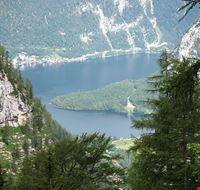 94987  lago di hallstatt