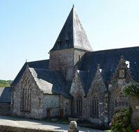 Église Notre-Dame-de-la-Tronchaye